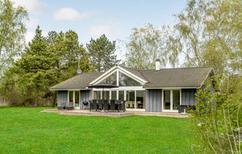 Maison de vacances 486011 pour 10 personnes , Ebbeløkke