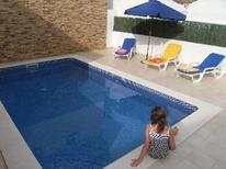 Holiday home 486272 for 6 persons in Vila Nova de Cacela