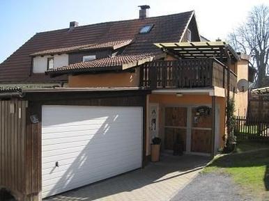 Ferienhaus 486311 für 4 Personen in Rödental