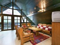 Appartement 486366 voor 6 personen in Mastershausen