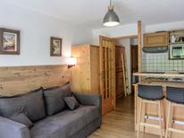 Appartement 486488 voor 2 personen in Chamonix-Mont-Blanc