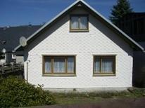 Ferienhaus 486881 für 2 Erwachsene + 1 Kind in Böhlen