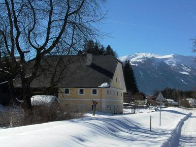Holiday apartment 486887 for 6 persons in Pichl
