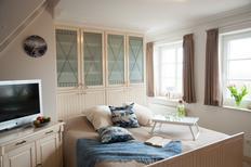 Appartement 486903 voor 4 personen in Dagebüll