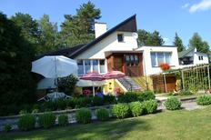 Holiday home 487127 for 4 adults + 1 child in Stare Wierzchowo