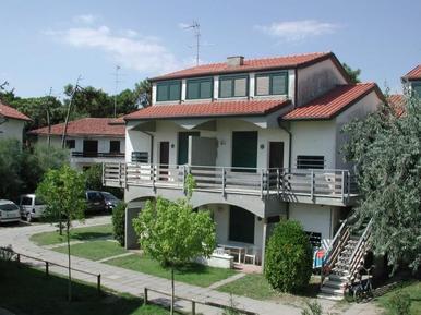 Ferienwohnung 487130 für 8 Personen in Lido degli Estensi