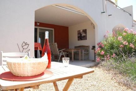 Appartamento 487322 per 1 adulto + 3 bambini in Les Issambres