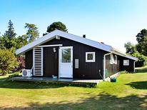 Holiday home 487338 for 6 persons in Råbylille Strand