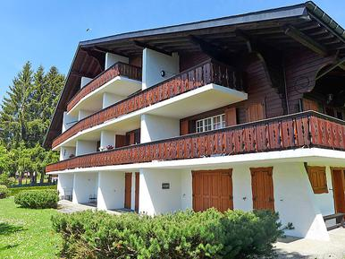 Holiday apartment 487433 for 6 persons in Villars-sur-Ollon
