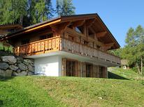 Holiday home 487434 for 6 persons in Ovronnaz