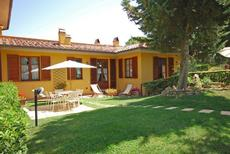 Holiday apartment 487859 for 5 persons in Barberino Val d'Elsa