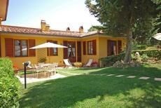 Ferienwohnung 487859 für 5 Personen in Barberino Val d'Elsa