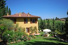 Holiday apartment 487860 for 5 persons in Barberino Val d'Elsa