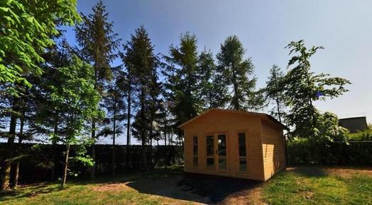Ferienhaus 487946 für 4 Personen in Swarzewo
