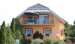 Holiday apartment 487958 for 4 persons in Balatongyörök