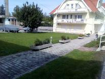 Holiday apartment 487959 for 4 persons in Keszthely