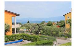 Mieszkanie wakacyjne 487963 dla 4 osoby w Lazise