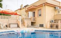 Holiday cottage 488032 for 4 persons in San Fulgencio