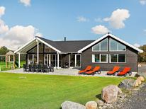 Holiday home 488205 for 16 persons in Skåstrup Strand