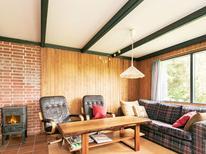 Ferienhaus 488209 für 5 Personen in Virksund