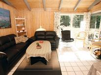 Maison de vacances 488218 pour 8 personnes , Torup Strand