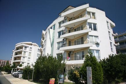 Holiday apartment 488351 for 4 persons in Sunny Beach