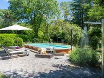 Casa de vacaciones 488475 para 8 personas en Cortona