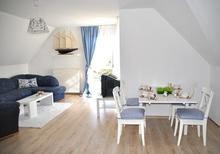 Appartamento 488498 per 2 adulti + 2 bambini in Putbus