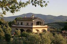 Maison de vacances 488532 pour 12 adultes + 2 enfants , Roccastrada
