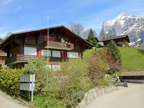 Holiday apartment 488581 for 6 persons in Grindelwald