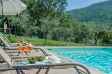 Holiday home 488593 for 12 persons in Assisi