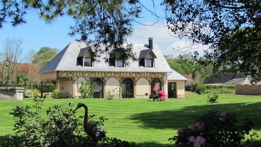 Holiday home 488950 for 6 persons in Quiberville