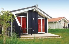 Holiday home 488995 for 4 adults + 2 children in Travemünde-Priwall