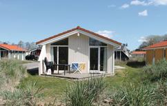 Holiday home 488996 for 4 adults + 2 children in Travemünde-Priwall