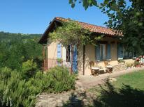 Holiday home 489088 for 2 persons in Cessole