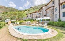Für 6 Personen: Hübsches Apartment / Ferienwohnung in der Region Pieve di Camaiore