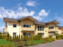 Ferienwohnung 489328 für 2 Personen in Koserow