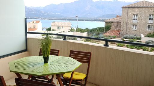 Holiday apartment 489393 for 5 persons in Calvi