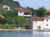 Holiday apartment 489517 for 6 persons in Pašman