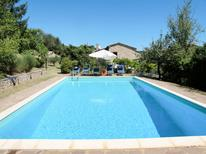 Holiday home 489549 for 8 persons in Sovicille