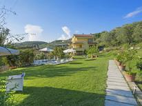 Holiday home 489687 for 8 persons in Massarosa