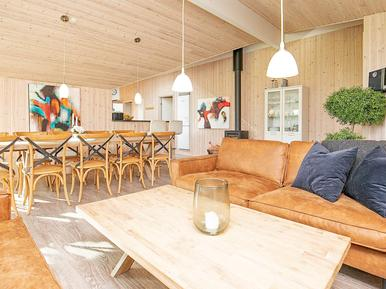 Villa 489953 per 8 persone in Ålbæk