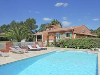 Ferienhaus 49423 für 6 Personen in Bagnols-en-Forêt