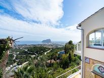 Ferienhaus 490116 für 15 Personen in Benissa