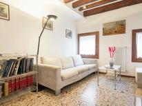 Appartement 490460 voor 4 personen in Venetië