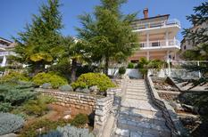 Holiday apartment 490539 for 6 persons in Rabac