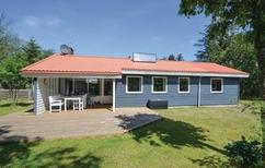Ferienhaus 490884 für 6 Personen in Søndbjerg Strand