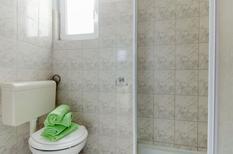 Appartement de vacances 490905 pour 4 personnes , Okrug Donji