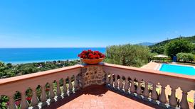 Holiday home 491077 for 8 adults + 4 children in Villammare