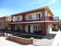 Appartement de vacances 491235 pour 8 personnes , Porto Santa Margherita